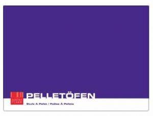 Austroflamm Pelletöfen Katalog