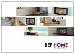 Bef Home Kamineinsätze